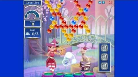 Bubble Witch 2 Saga Level 391-0