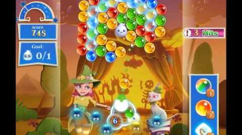 Bubble Witch Saga 2 Level 1042 - NO BOOSTERS