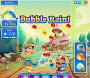 Bubble Rain Intro
