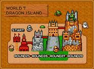 Dragon Island RIR