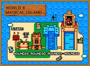 Magical Island RIR