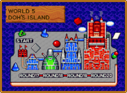 Doh's Island RIR