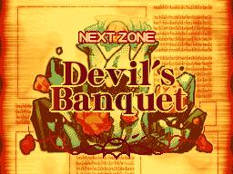 Devil's Banquet