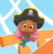 Molly pirate