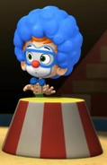 Clown nonny