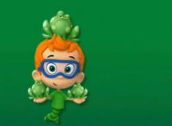Green paea