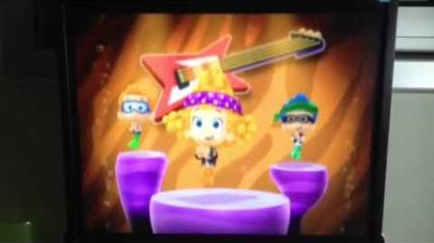 Bubble guppies tunes 18