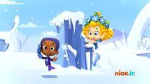 Snow guppies song