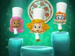 Roolmthe dough