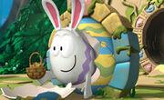 Oyster-bunny