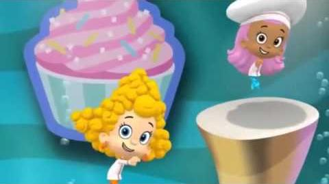 Bubble Guppies Batterball Dance Dailymotion Video - Imagez co