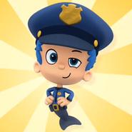 Officer Gil