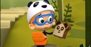 Panda-wich