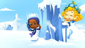 Bubble guppies 6-2
