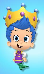 Prince Gil - Guppy Style