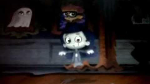 Bubble Guppies Tunes 40 Spooky