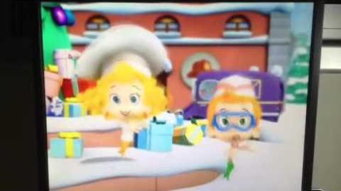 Bubble guppies tunes 44 holiday song(Hebrew)-0
