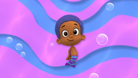 Goby (Bubble Guppies)
