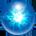 Resorces Bubble Lightning-Icon