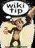 Wiki Tip-Icon