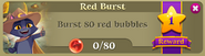 BWS3 Quests Red Burst