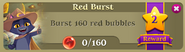 BWS3 Quests Red Burst 160