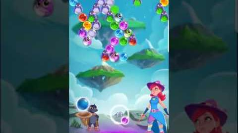 Bubble Witch 3 Saga Level 438 ~ No Boosters