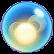 BWS3 Blue Fairy Bubble