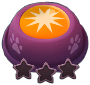 BWS3 Clear All Bubbles level icon