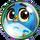 BWS3 Owl Blue bubble