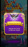 BWS3 Release the Owls level - Release