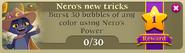 BWS3 Quests Nero's new tricks