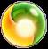 BWS3 Fairy Tale Duo Yellow-Green bubble