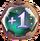 BWS3 Golem Bonus Moves bubble +1