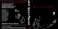 Young Buckethead Vol. 2 (DVD)
