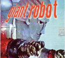 Giant Robot (studio album) (1996)