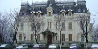 Palatul Creţulescu