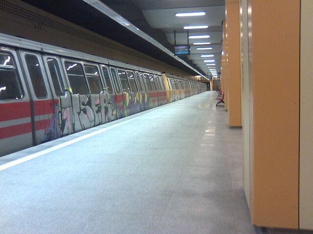 Fișier:Metrou Anghel Saligni.jpg