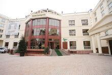 Hotel Perseopolis