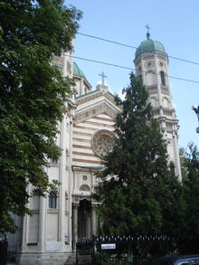 Biserica Spiridon Nou