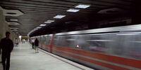 Staţia de metrou Piaţa Victoriei