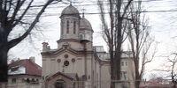 Biserica Adormirea Maicii Domnului Hagiului