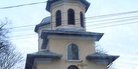 Biserica Sfinţii Părinţi Ioachim şi Ana Oborul Vechi