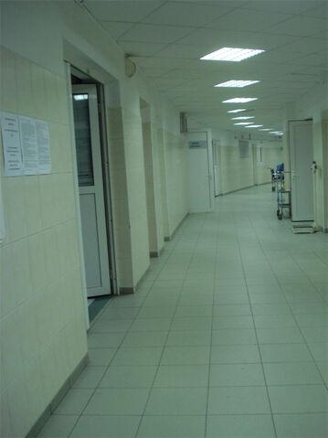 Fișier:Spitalul de Urgenta Floreasca interior.jpg