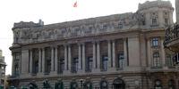 Palatul Cercului Militar Naţional