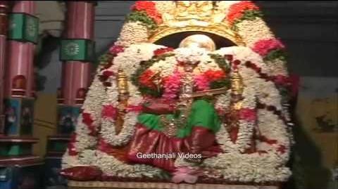 Lingashtakam - Lord Shiva