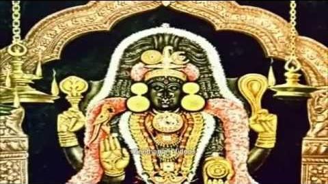 Vasthu Shanthi - Punyahavachana Varuna - Sanskrit