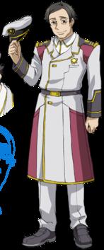 Kuramitsu Gendo