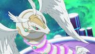 Eternal Envoy, Aettir (Anime-NG-2)