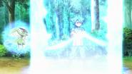 Tasuku Gains the Dragon Force